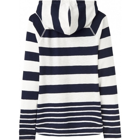 Joules Marlston Hooded Sweatshirt  - Click to view a larger image