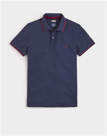 Joules Kielder Mens Polo Shirt  - Click to view a larger image