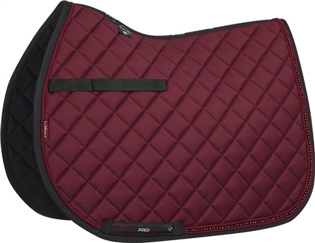 LeMieux Diamante Jumping Pad  - Click to view a larger image