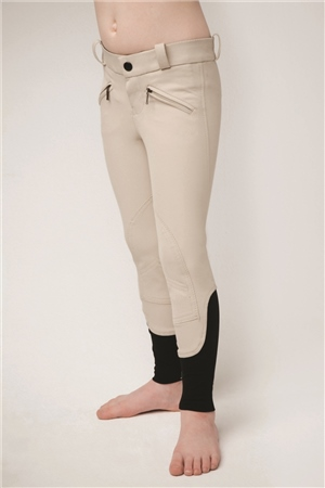 Horseware Clothing Horseware Kids Competition Breeches  - Click to view a larger image