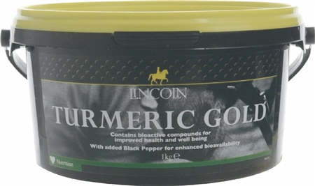 Lincoln Turmeric Gold  - Click to view a larger image