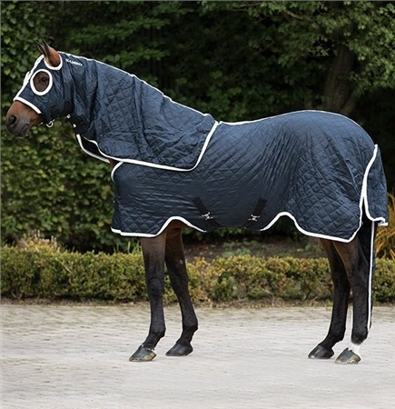 Horseware Rambo Show Set Rug  - Click to view a larger image