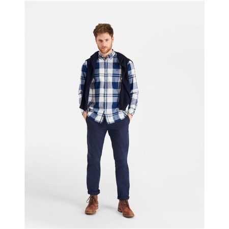 Joules Mens Whittaker Classic Fit Shirt  - Click to view a larger image