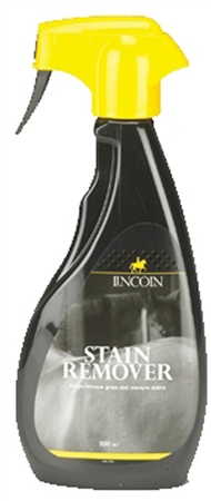 Lincoln Stain Remover Spray  - Click to view a larger image