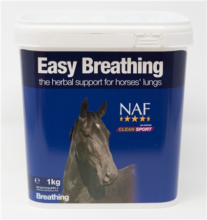 NAF Easy Breathing  - Click to view a larger image