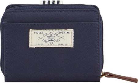 Joules Coast Foldover Purse  - Click to view a larger image