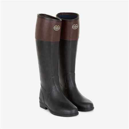 Le Chameau Women's Andalou Country Boot  - Click to view a larger image