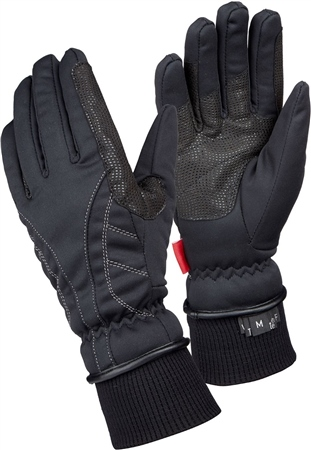 LeMieux Le Mieux Waterproof Riding Gloves  - Click to view a larger image