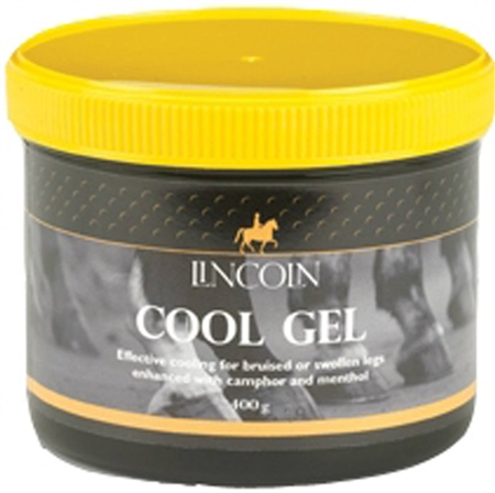 Lincoln Cool Gel  - Click to view a larger image