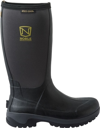 Noble Outfitters Mens Muds Stay Cool  - Click to view a larger image