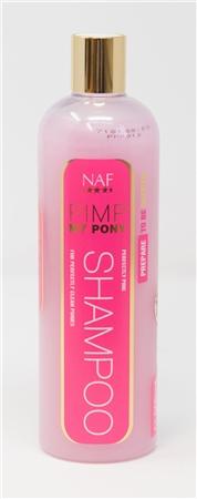 NAF Pimp My Pony Shampoo  - Click to view a larger image