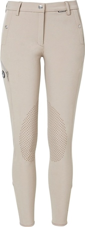 Mountain Horse Ladies Frost Tech Breeches  - Click to view a larger image