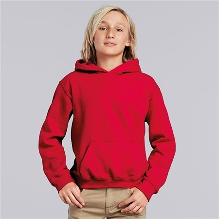 OMS Gildan Youth Hooded Sweatshirt  - Click to view a larger image