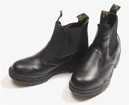 Mountain Horse Junior Stable Jodhpur Boot  - Click to view a larger image
