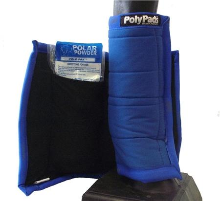 Polypads Polar Wraps  - Click to view a larger image