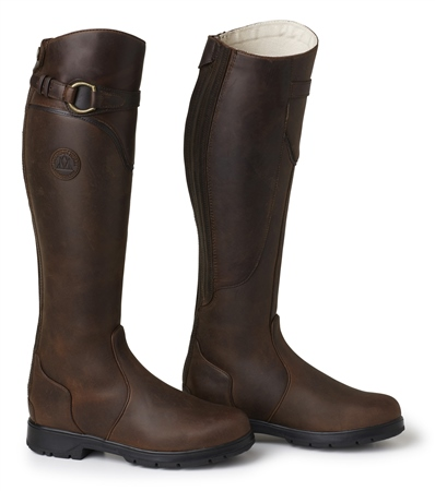 Mountain Horse Spring River Tall Riding Boots  - Click to view a larger image