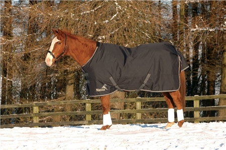 Masta Avante 340 Standard Neck Heavyweight Turnout  - Click to view a larger image