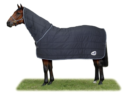 Masta Quilted Lining with Neck Cover  - Click to view a larger image