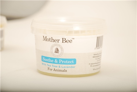 Mother Bee Sooth and Protect  - Click to view a larger image