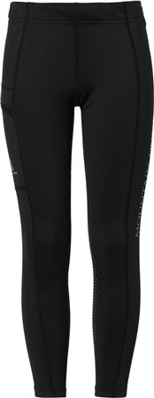 Mountain Horse Sienna Junior Tech Tights  - Click to view a larger image