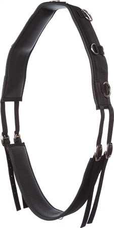 Old Mill Saddlery Training Roller  - Click to view a larger image