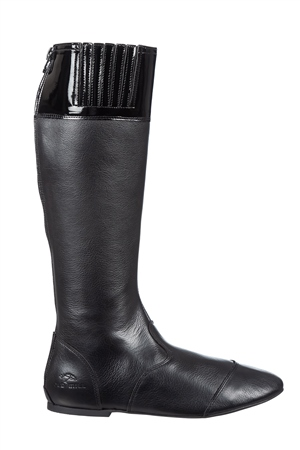 Old Mill Saddlery Jockey Race Boot By Old Mill  - Click to view a larger image