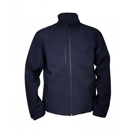 P2P.ie Gents Soft Shell Jacket  - Click to view a larger image