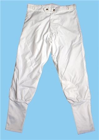 Ornella Prosperi Waterproof Americano Breeches  - Click to view a larger image