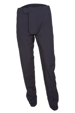 Ornella Prosperi Unlined Waterproof Trousers  - Click to view a larger image