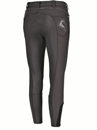 Pikeur Piana Full Seat Ladies Breeches  - Click to view a larger image