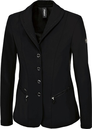 Pikeur Premium Ladies Sorelle Competition Jacket  - Click to view a larger image