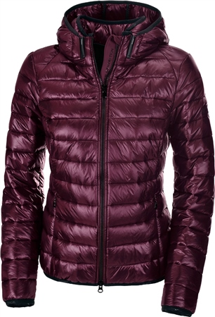 Pikeur Ladies Ilvy Lightweight Quilted Jacket  - Click to view a larger image