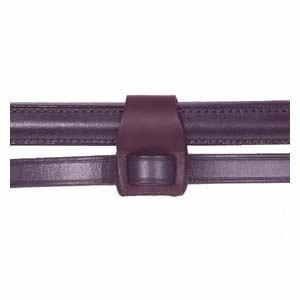 Old Mill Saddlery Flash Attachment Strap  - Click to view a larger image