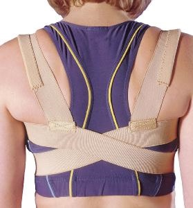 OppO Posture Aid/ Clavicle Brace  - Click to view a larger image