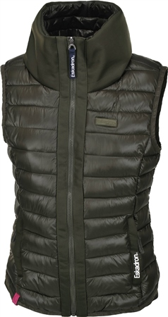 Pikeur Eskadron Ladies Zoey Gilet  - Click to view a larger image