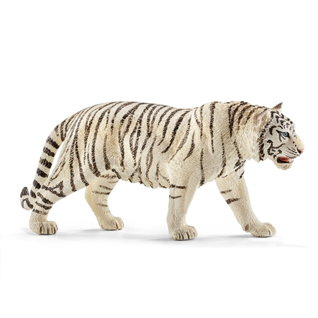 Schleich Toys Schleich White Tiger  - Click to view a larger image