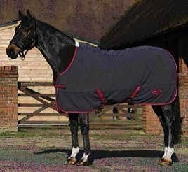 Saxon Standard Neck Fleece Cooler  - Click to view a larger image