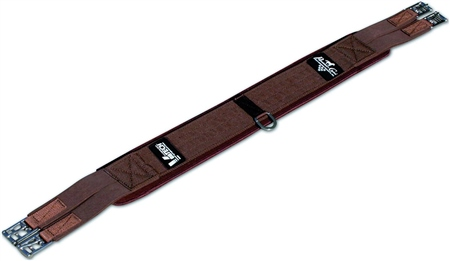 Professionals Choice VenTECH English Girth  - Click to view a larger image