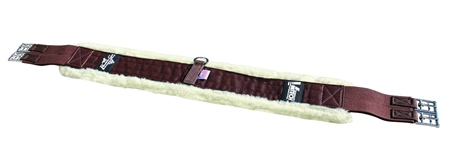 Professionals Choice VenTECH Combo English Girth  - Click to view a larger image