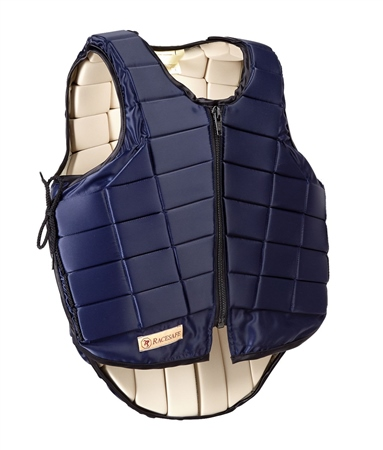 Racesafe Childrens Body Protector RS 2010  - Click to view a larger image