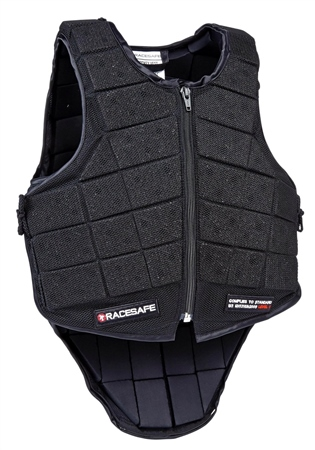 Racesafe New Jockey Vest 2014  - Click to view a larger image