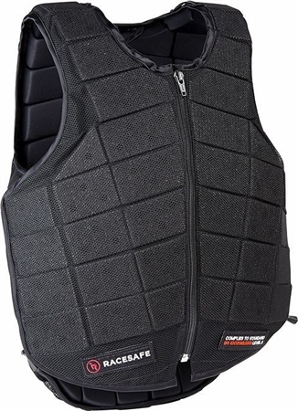 Racesafe ProVent Body Protector 3.0 Adults  - Click to view a larger image