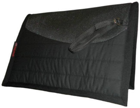 COB  FULL GENERAL PURPOSE RRP £24.95 BUTTERFLY JHL SADDLE PAD CLOTH STARS