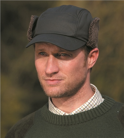 Sherwood Forest Sherwood Norham Wax Baseball Hat  - Click to view a larger image