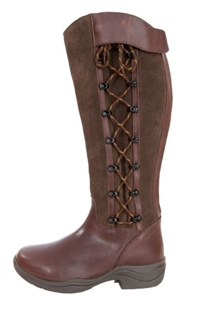 Sherwood Forest Sherwood Kingston Boots  - Click to view a larger image