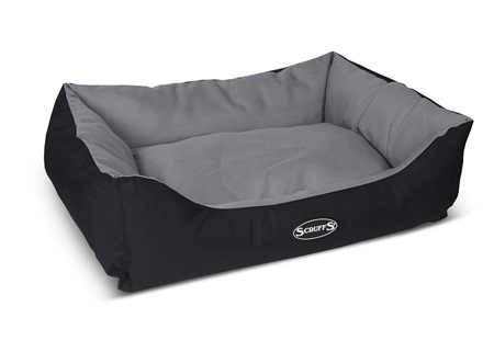 Scruffs Expedition Box Bed  - Click to view a larger image