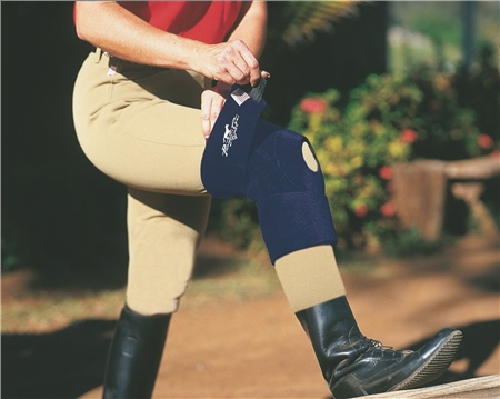 Professionals Choice Miracle Knee Support  - Click to view a larger image