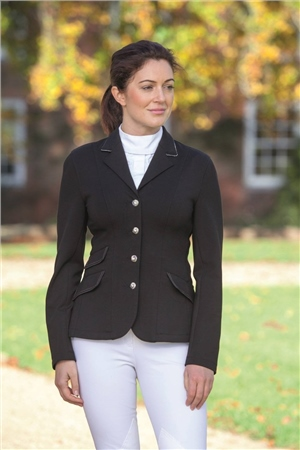 Shires Ladies Sloan Showjumping Jacket  - Click to view a larger image