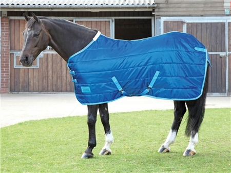 Shires Tempest 100g Stable Rug  - Click to view a larger image