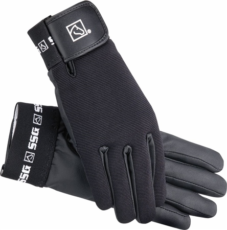 SSG Aquatack Winter Thinsulate Lined Glove  - Click to view a larger image
